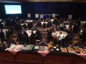 World Cafe IBA Washington 2016