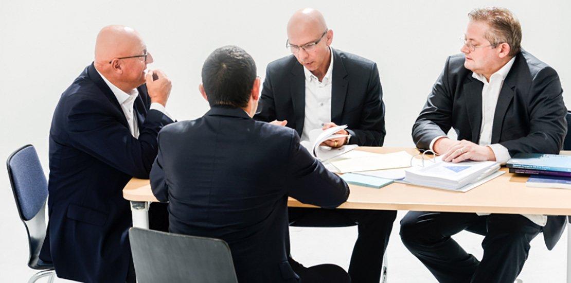 Beratung für Rechtsanwaltskanzleien