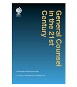 Christoph Vaagt, Wolf Peter Gross: General Counsel in the 21st Century