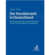 C. Vaagt, T. Zulauf: Der Kanzleimarkt in Deutschland