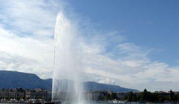 Genf und Genfer See