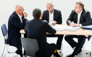law firm change consultants unternehmensphilosophie