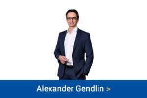 Alexander Gendlin law firm change consultants
