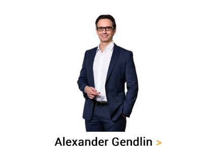 Alexander Gendlin - law firm change consultants