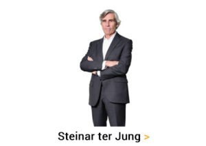 Steiner ter Jung - law firm change consultants