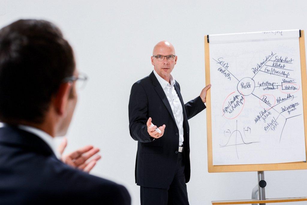 Anwalts-Coaching