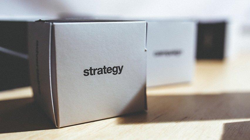 Unternehmensrechtsabteilung Strategie