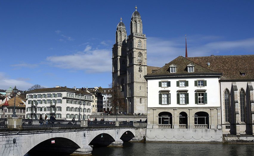 Schweiz schwierig für ausländische Kanzleien